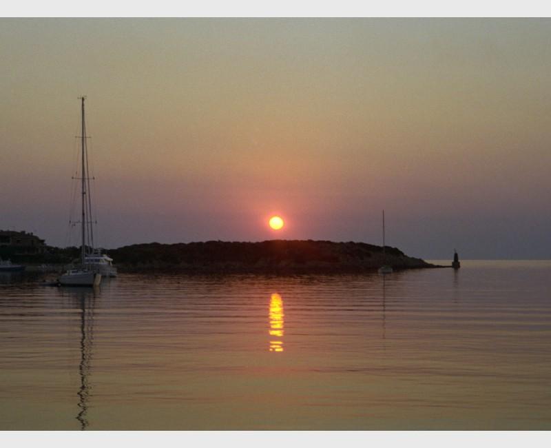 Sardinia, 1996