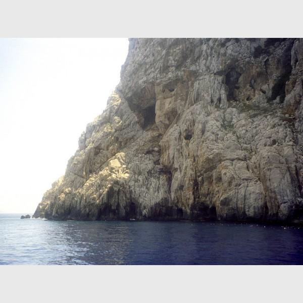 Sardinia, 1997