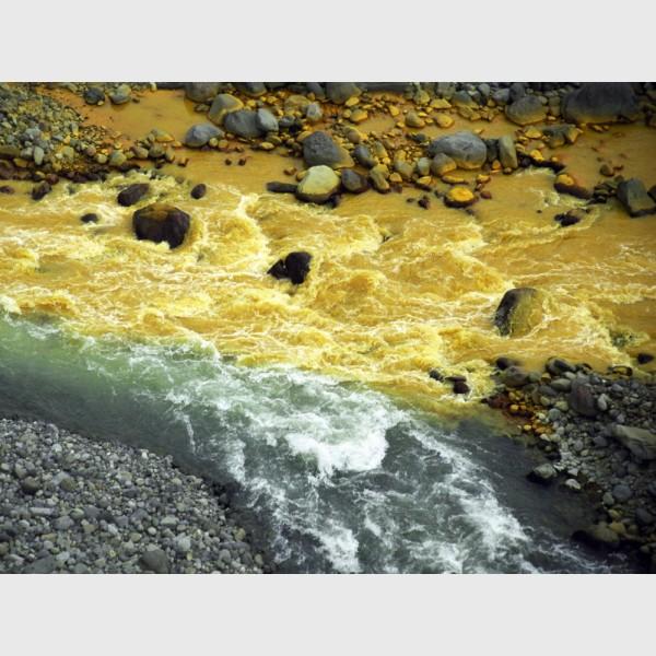 Sulfur and more - Costa Rica, 1998