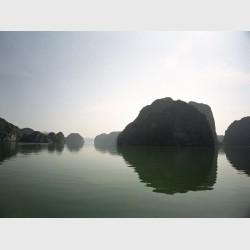 Halong Bay - Vietnam, 2001