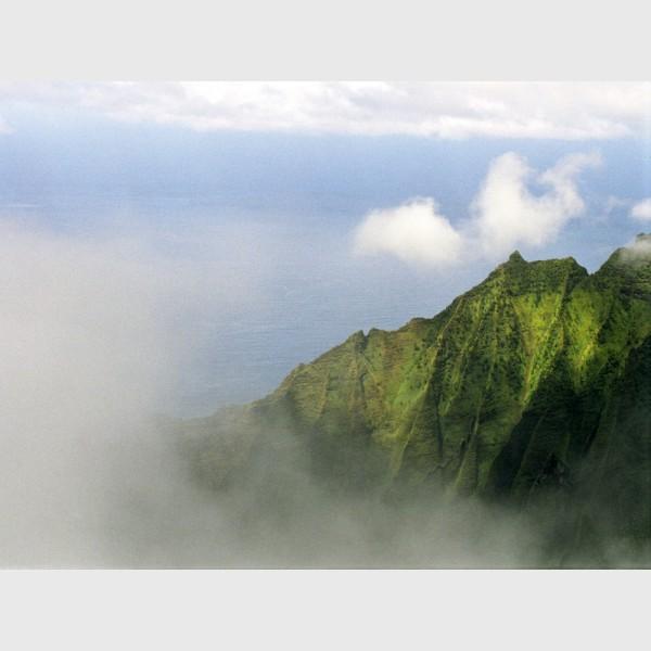 Peak to peak - Waimea, Hawaii, 2004