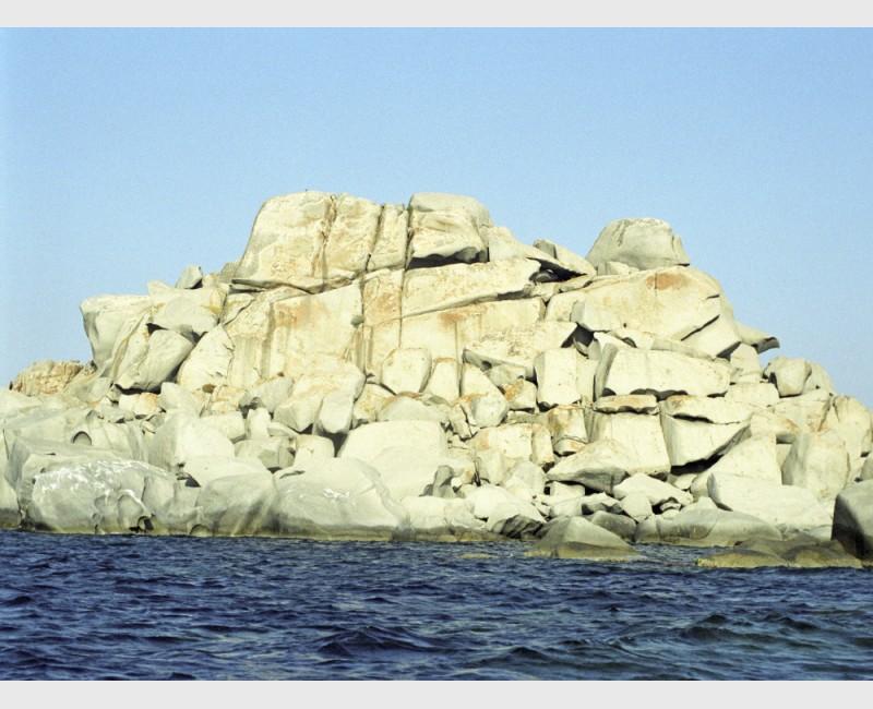 Sardinia, 2004