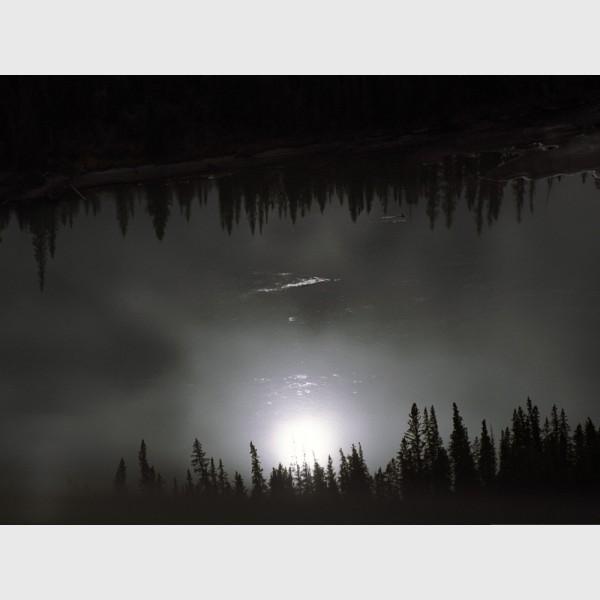 Jasper National Park - I - Canada, 2007