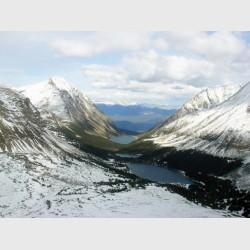 In-between - Jasper National Park, Canada, 2007