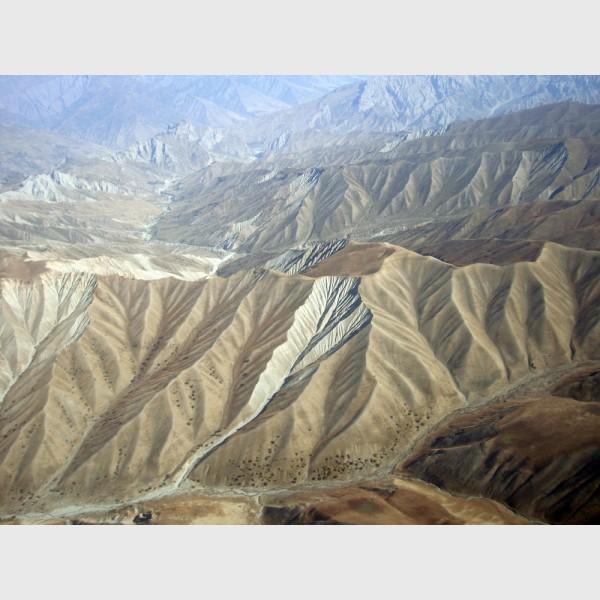 Closer to Dushanbe than Khorog - II - Tajikistan, 2009