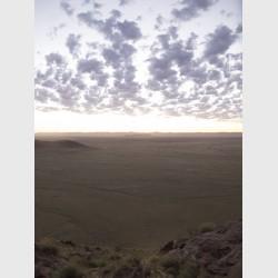 Namibia, 2012