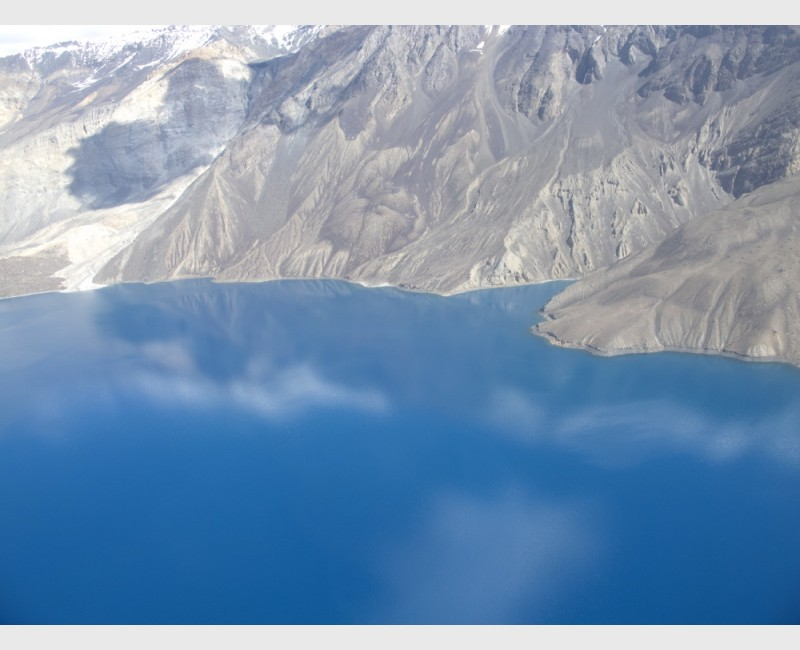 Tajikistan, 2012